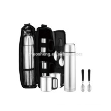 750ml vacuum flask coffee mug gift sets BT006